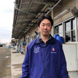 〈49〉先日、JRA100勝を達成した奥村武調教師(2)