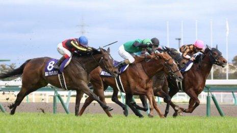 【高松宮記念】さすが池添②着グランアレグリア 先々を考えた競馬で末脚を引き出し、強さを見せつけた