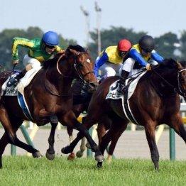 【大阪杯】大舞台に強い友道厩舎がダービー馬2頭出し