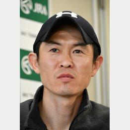 木村調教師