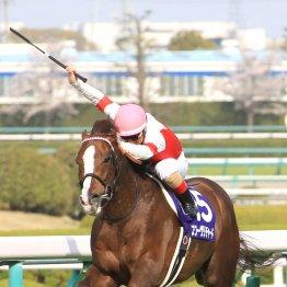 【大阪杯】データ作戦 1番人気が圧倒的に強い