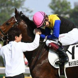 【大阪杯】昨年③着ワグネリアン、ダービー馬の復活だ