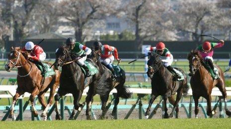【ダービー卿チャレンジT】8歳馬クルーガーが約4年ぶりの重賞V