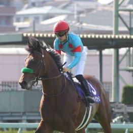 【大阪杯】レース後の談話