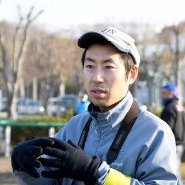 武井厩舎と原の師弟コンビ 福島開催に固め打ちなるか