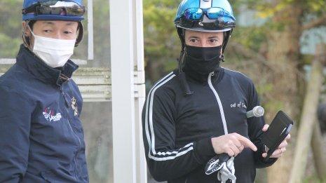 来週からの騎手の節内移動禁止でどうなる?