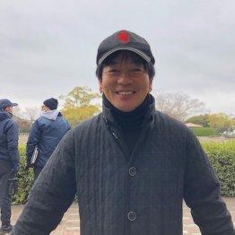 〈51〉〝やなっち〟こと谷中公一さんが再登場(1)