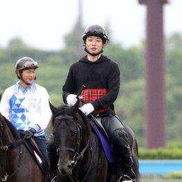 【安田記念】萩原厩舎2頭出し ダノンキングリー悲願達成だ