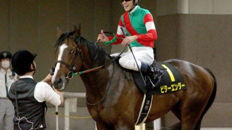 【神戸新聞杯】2冠馬に敬意 変則3連単フォーメーションだ