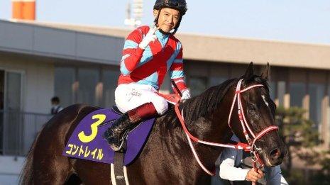 【菊花賞】距離、馬場、プレッシャーの三重苦を克服して偉業達成 コントレイル次は古馬相手にルドルフ、ディープ超えだ
