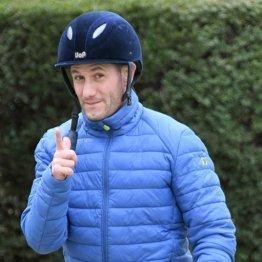 【エリザベス女王杯】ラヴズオンリーユー 圧倒的厩舎力で戴冠だ