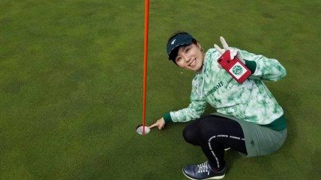 〈55〉競馬とゴルフと人をつなげる山本潤さん(3)