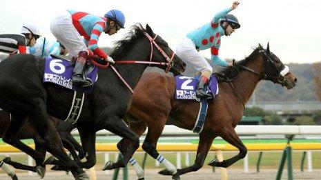 【ジャパンC】同期の牝馬には負けなかったコントレイル②着は「男の意地」か