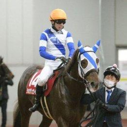 【日経新春杯】レース後の談話
