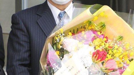 〈58〉先月28日で引退した松田国英元調教師(2)