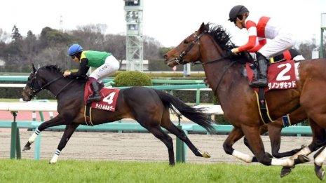 【弥生賞ディープインパクト記念】タイトルホルダーが逃げ切り、ダノンザキッド初黒星で3歳牡馬は一気に主役不在に