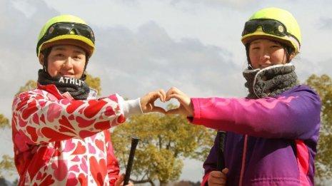 【新人デビュー】2人が初騎乗初勝利の一方で女性ジョッキーは④着が最高 それでも期待できる理由とは