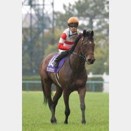 ①着ダノンスマッシュ(川田騎手)「GⅠ馬として国内のタイトルを取ることができてうれしい」