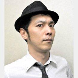 タレントのキャプテン渡辺さん/©ソニー・ミュージックアーティスツ