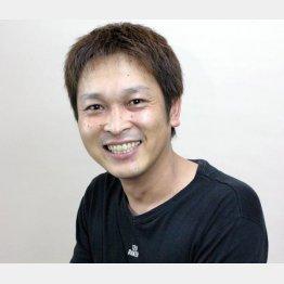 デンジャラス安田和博さん/(C)太田プロ