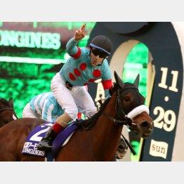 9冠馬の賞金は19億円ナリ