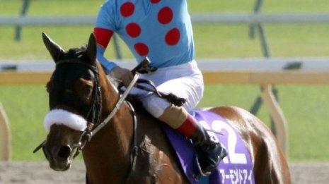 【ヴィクトリアマイル】グランアレグリア、レシステンシアVS上がり馬