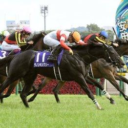 【安田記念】ダノンキングリーを復活させた陣営の執念と川田の渾身騎乗