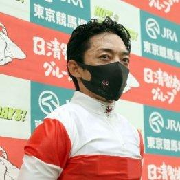 【安田記念】勝ち鞍こそ15勝差でも重賞では圧倒的に川田>ルメール