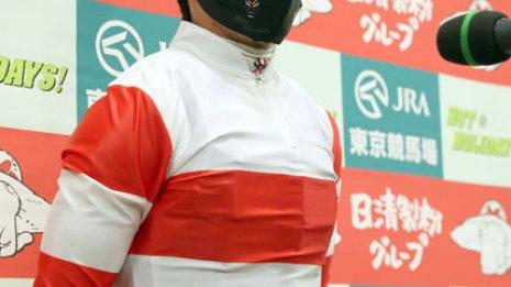 【エプソムC】ファルコニア、いぶし銀川田の先行力で3連勝