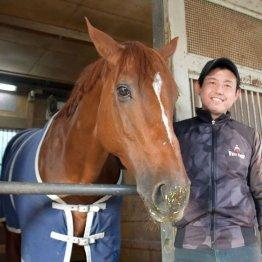 【飯島の日曜競馬コラム・函館3R】