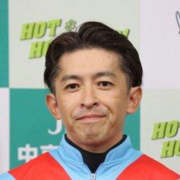 【武田の土曜競馬コラム・越後S】