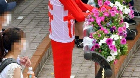 夏新潟恒例〝ミルファーム祭り〟は2度目のワン・ツー