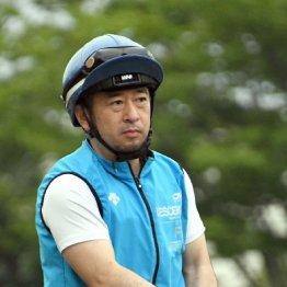 〈62〉私にとって初のジョッキーインタビューだった西田雄一郎調教師(2)