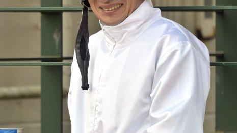 柴田善、2日連続重賞Vのチャンス到来