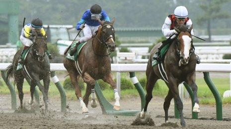 【レパードS】逃げ馬が10年で6連対