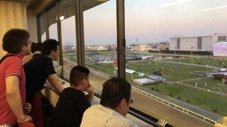 〈特別編〉私がカルチャースクールで競馬の講師をしていた時のこと(1)