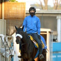【亀井の土曜競馬コラム・府中牝馬S】